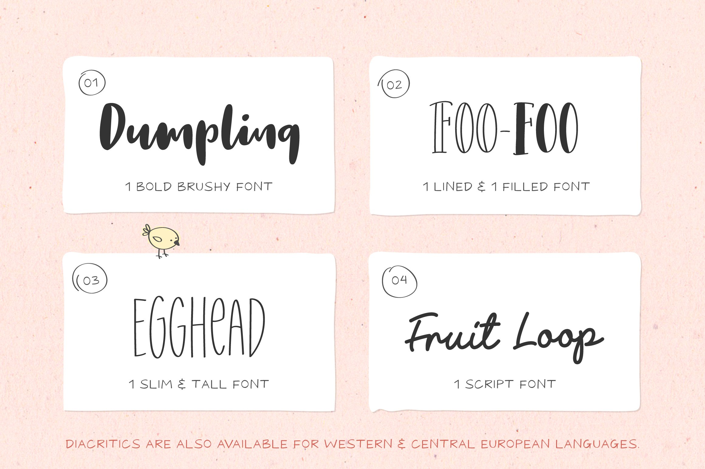 Download Handwritten Font Pack & Extras - Graphic Delivery - A ...